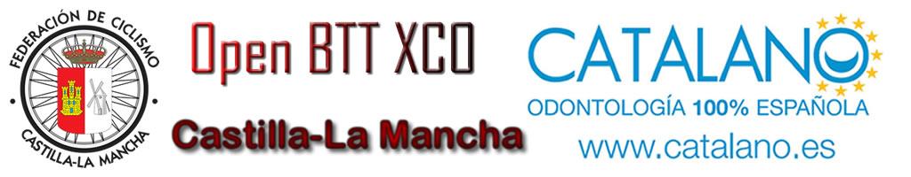 Open XCO Castilla-La Mancha / CATALANO